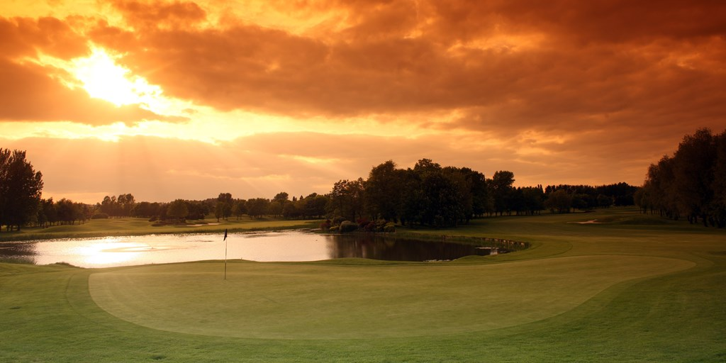 The Belfry to host European Tour UK Championship